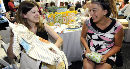 Baby shower etiquette: Hint, it's not about the gifts